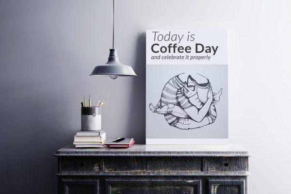 Kawa – celebrujemy co dzień ten dzień