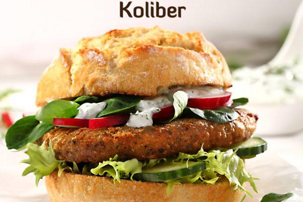 Nowy brand firmy Koliber